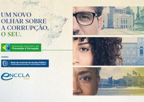 TCE/AL participa do lançamento do Programa Nacional de Prevenção à Corrupção