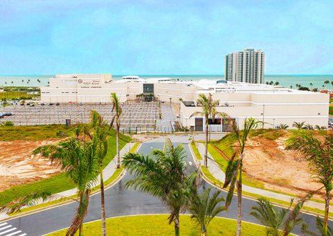 Área do Parque Shopping terá edifícios de alto padrão da RPontes
