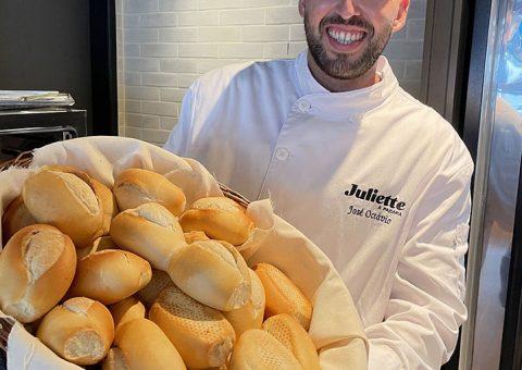 Juliette a Padaria comemora primeiro aniversário com inauguração de terceira loja