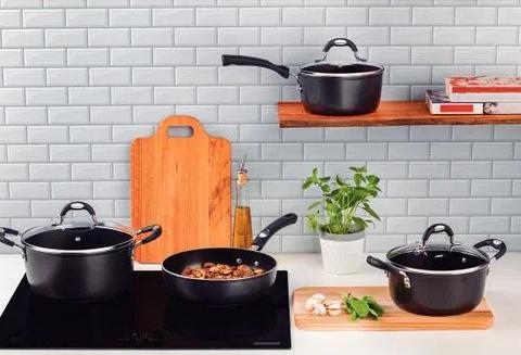 As vantagens de ter um cooktop por indução