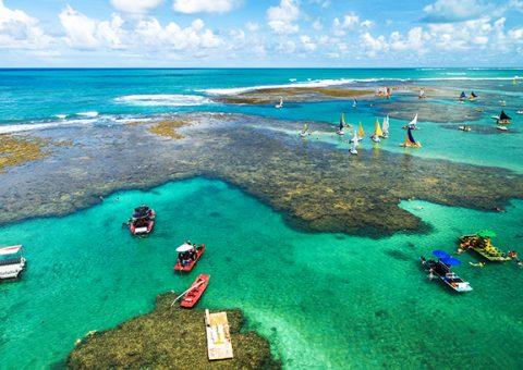 Campanha pelo Turismo de Natureza é lançado pelo Ministério do Turismo