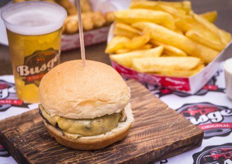 Roteiro: Locais para saborear um suculento cheeseburger