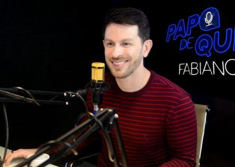 Fabiano Azevedo lança programa nas plataformas digitais Instagram, Spotify e Youtube