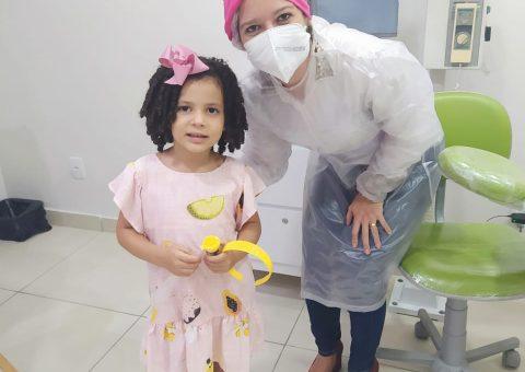 Campanha Julho Laranja alerta para a importância de cuidados ortodônticos precoces