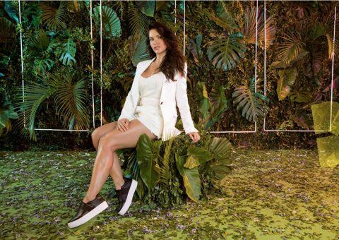 Andressa Suita estrela campanha da Ramarim Verão/22