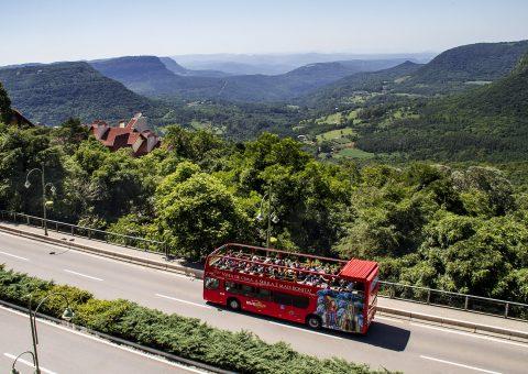 Crescimento e recuperação no faturamento é o que projetam agências de turismo
