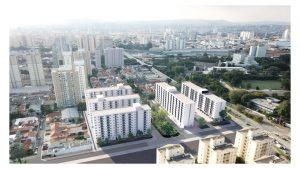 Primeira PPP de habitação municipal do país terá mais de 2,7 mil moradias construídas em São Paulo