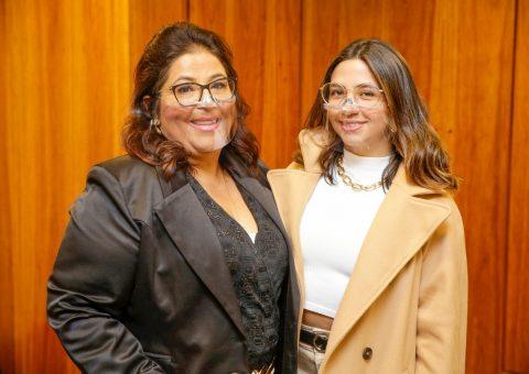 Telma dos Santos e os Bastidores do Prêmio Tesouro de Ouro – Destaque Brasil