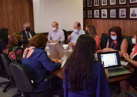 Tribunal de Contas inicia idealização e planejamento do seu memorial