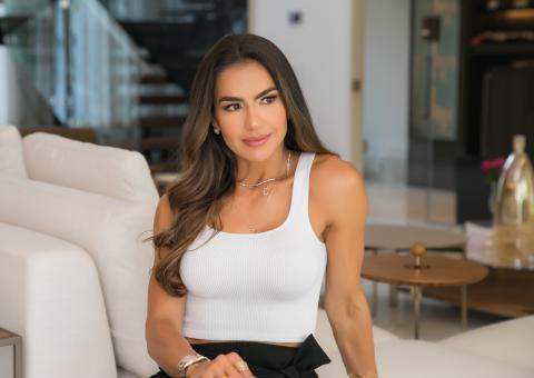 Empresária revela a fórmula do sucesso na vida pessoal e nos negócios em entrevista exclusiva