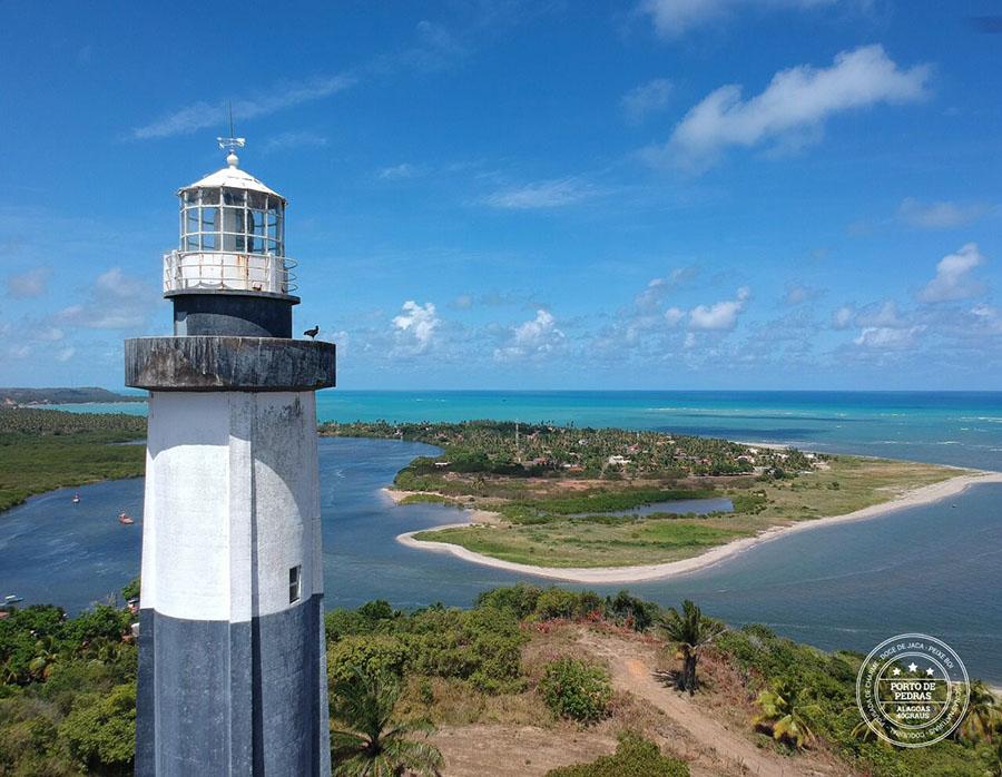 Alagoas 40 Graus: projeto vai catalogar e divulgar as belezas de Alagoas