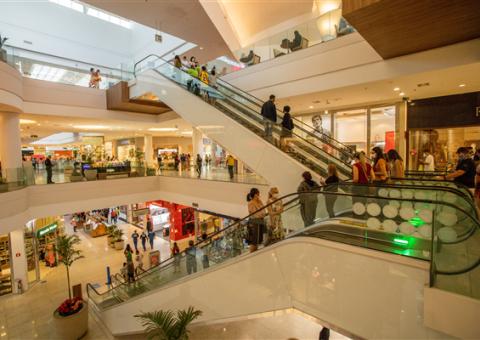 Descontos e atrações para toda a família marcam feriadão no Parque Shopping