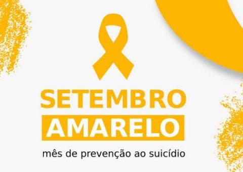 Setembro Amarelo: psicológa fala sobre prevenção ao suicídio