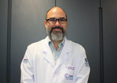 No mês de conscientização do aneurisma cerebral, neurocirurgião alerta sobre atendimento precoce