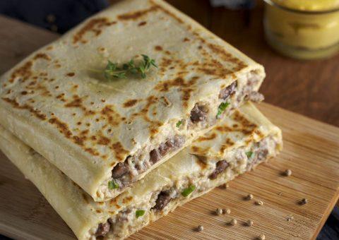 Maceió recebe primeiro restaurante especializado em panquecas gourmet