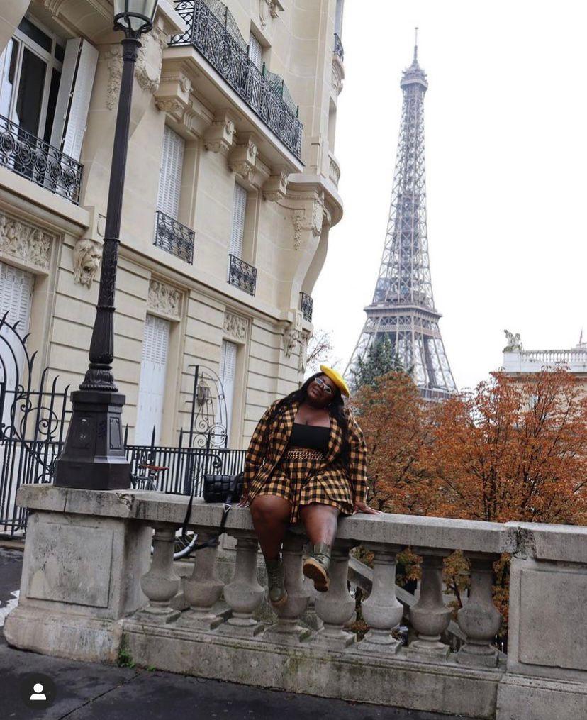 PARIS FASHION WEEK - PFW