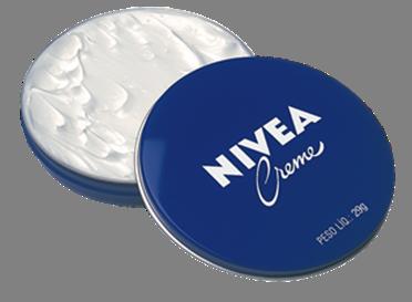 NIVEA Creme, 110 anos de cuidado e super-hidratação para a pele