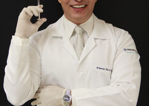 EMERSON ALBUQUERQUE: Cirurgião alerta para cuidados extras para prolongar o efeito do botox