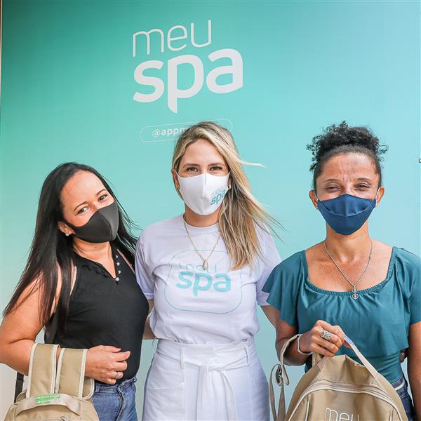 """Startup alagoana Meu Spa aposta no conceito de """"Uber da beleza"""" para ampliar mercado de trabalho feminino"""